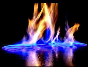 queimar